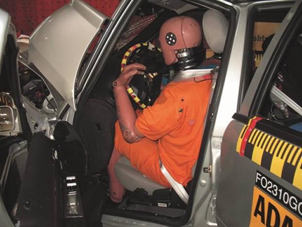 crash test latin ncap
