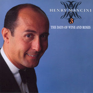 Henry Mancini  The Days Of Wine And Roses ( 3 Cd's)  My Blog