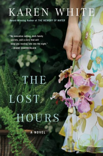 Review: The Lost Hours by Karen White