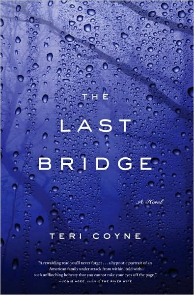 Review: The Last Bridge by Teri Coyne