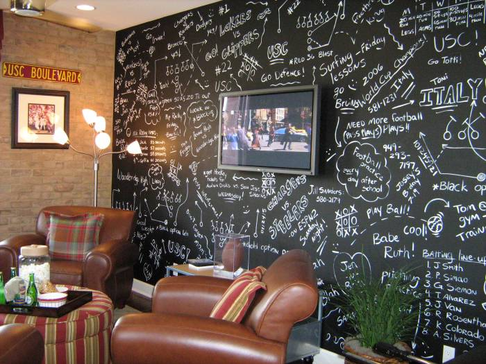 Cherell's World: Chalkboard Paint