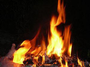 Arti Mimpi Melihat Api
