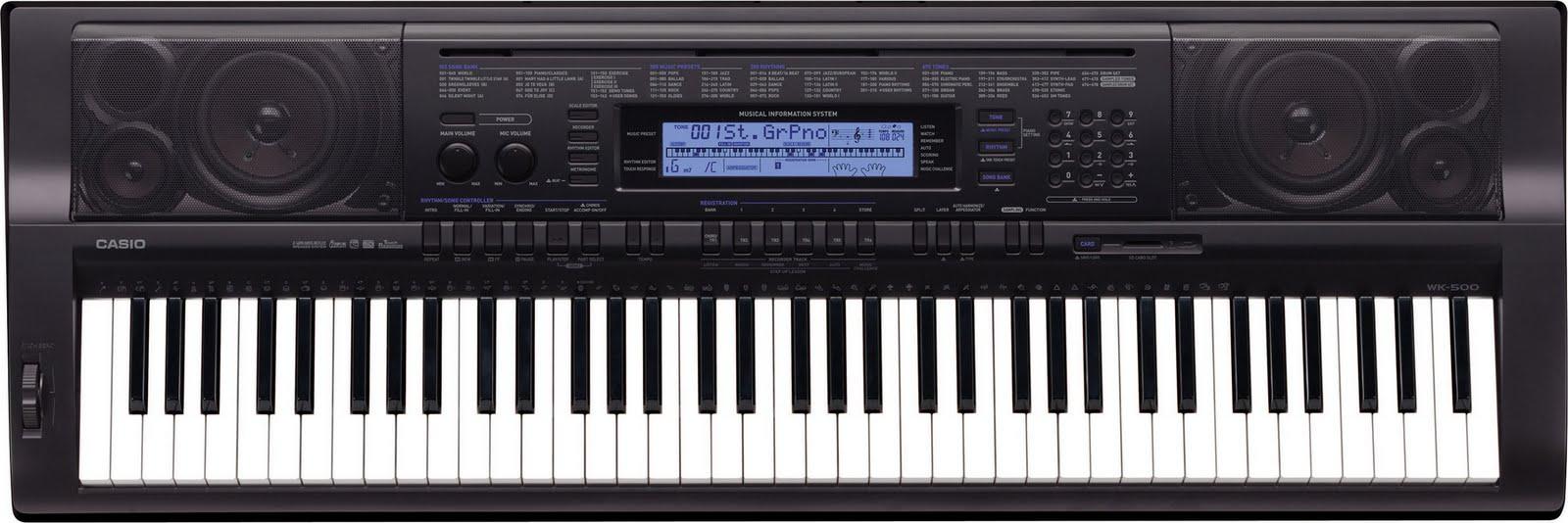 Az piano reviews digital keyboard vs digital piano review for Moderni piani a 4 piani