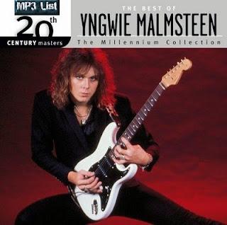 Rock Amp Metal 2 Yngwie Malmsteen The Big Ones 2005
