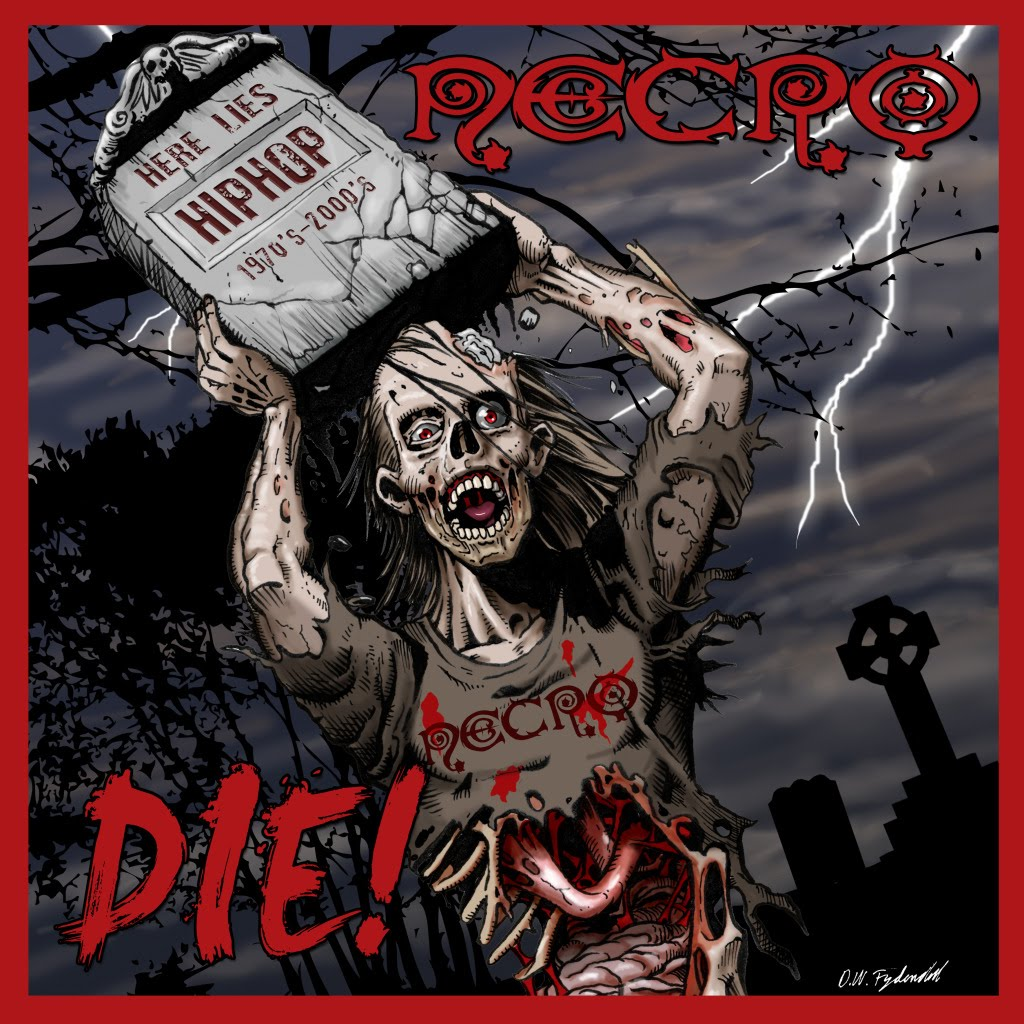 necro die