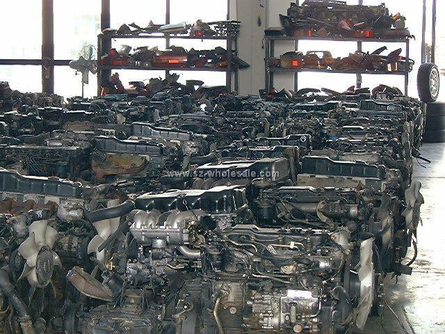 АВТОСТАНДАРТ ХХК: Япон машины хуучин сэлбэгийн худалдаа