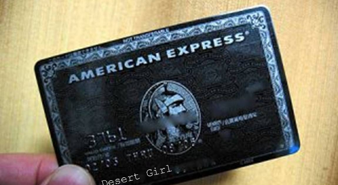 What Fast Food Places Take American Express Cards