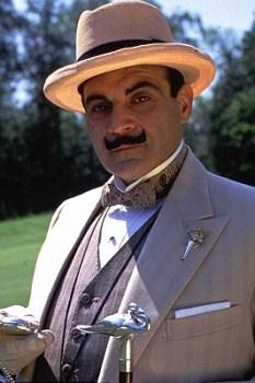 Ŧhe ₵oincidental Ðandy: Hercule Poirot: Le Détective ...