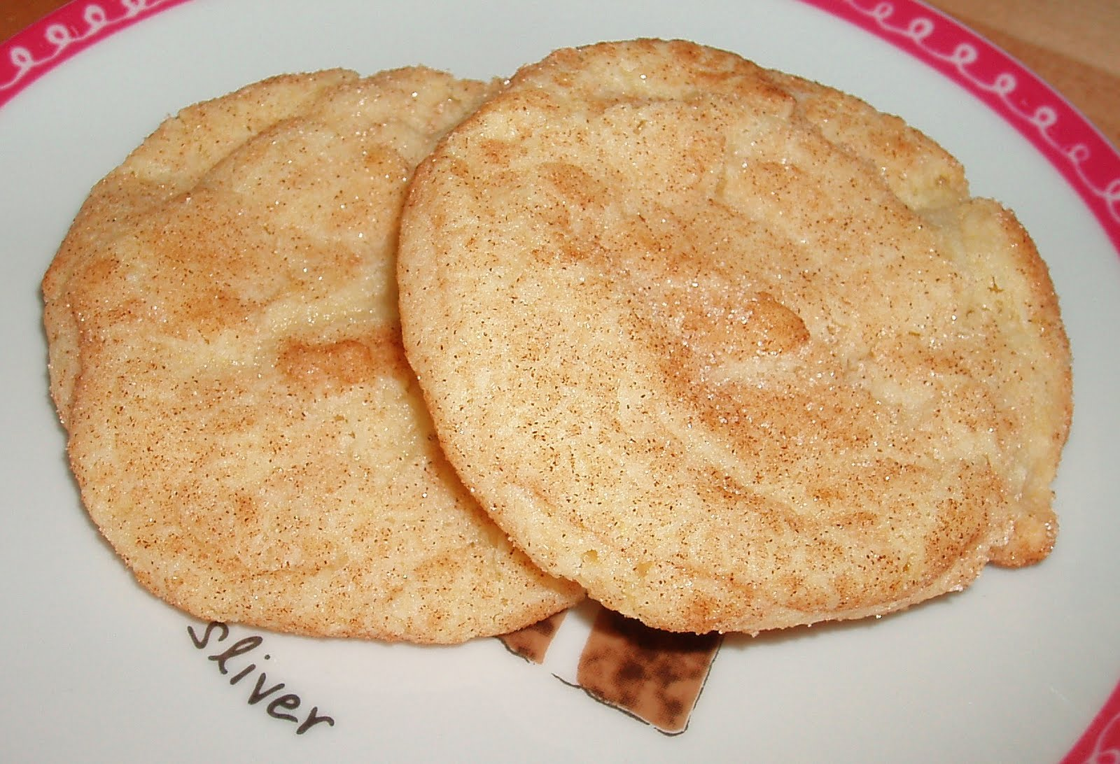 how to make easy snickerdoodles