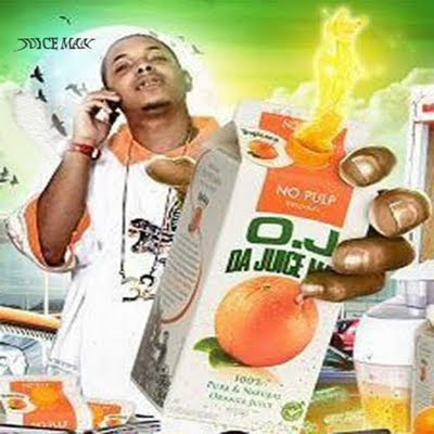 Oj da juiceman juice World