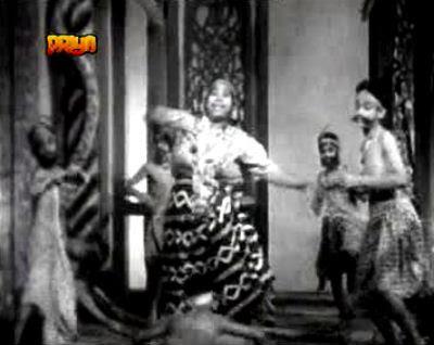 Die, Danger, Die, Die, Kill!: Jungle King (India, 1959)