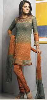 salwar neck patterns