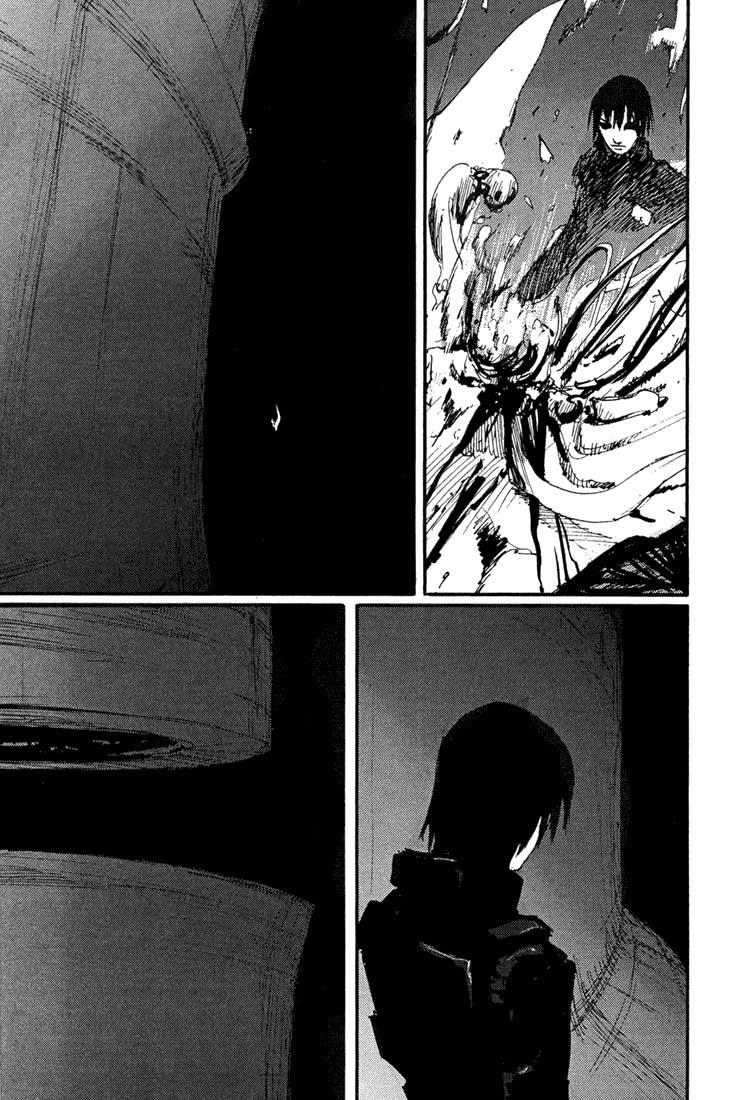 Blame! chapter 58 trang 27
