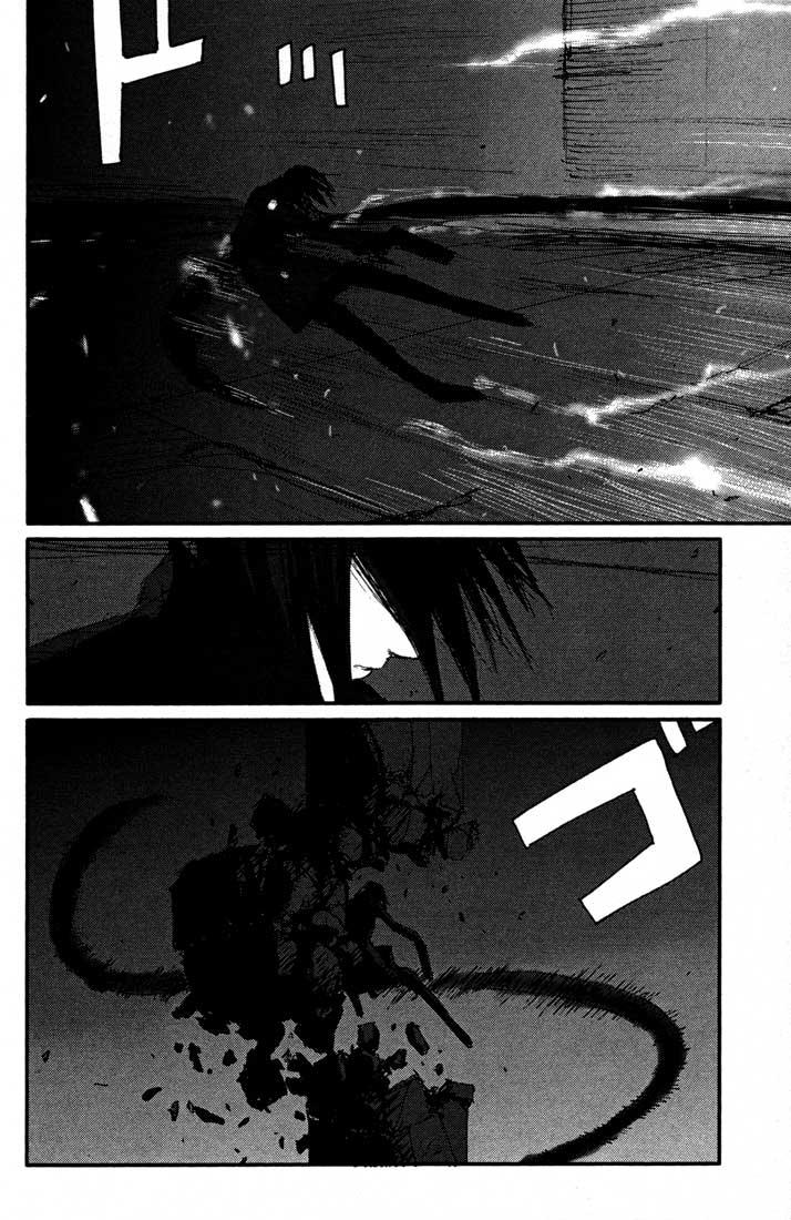 Blame! chapter 53 trang 23