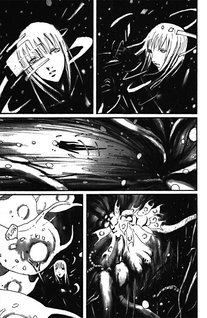 Blame! chapter 48 trang 11