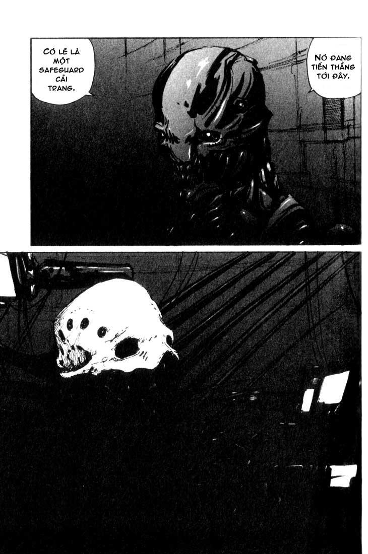 Blame! chapter 38 trang 29