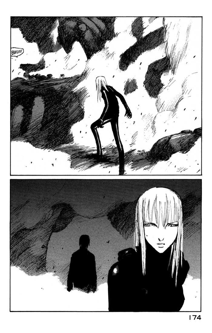 Blame! chapter 36 trang 25