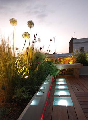 The Book Random Green Terrace