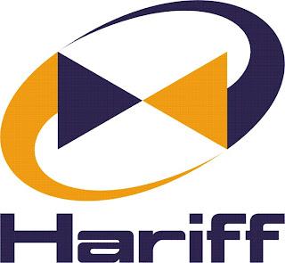 PT Hariff Daya Tunggal Engineering
