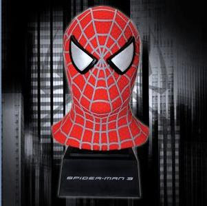 JUST IN: Master Replicas Scaled Venom Bust | BIG DADDY TOYS