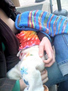 nursing breastfeeding baby