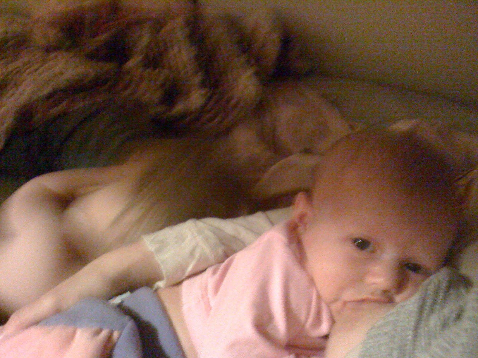Nursing from a Nurses Perspective - Breastfeeding World