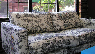 sofa lofa
