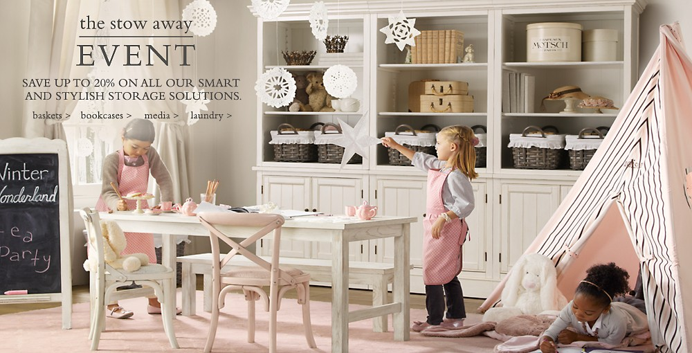 Baby furniture, kids furniture, kids bedding, baby bedding, nightlights, kids rugs, baby registry, restoration hardware baby&child Today's Baby & Child Top Offers: 25% Off All Full-Priced Items + Additional 20% Off All Sale Items For RH Members.