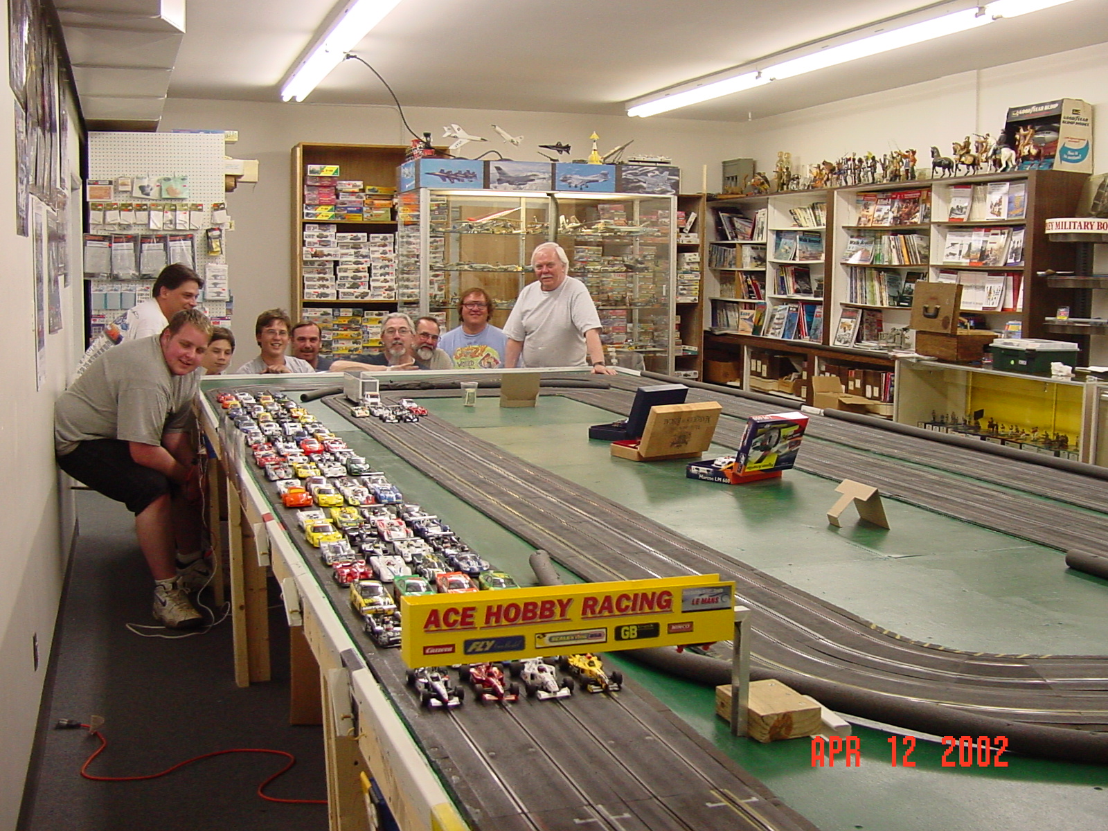 Canada's Hobby Mega-Store. Crafts, Models, Trains, Toys, RC & More! We're your online hobby megastore and we pride ourselves on being one of the best stocked sources of hobby .