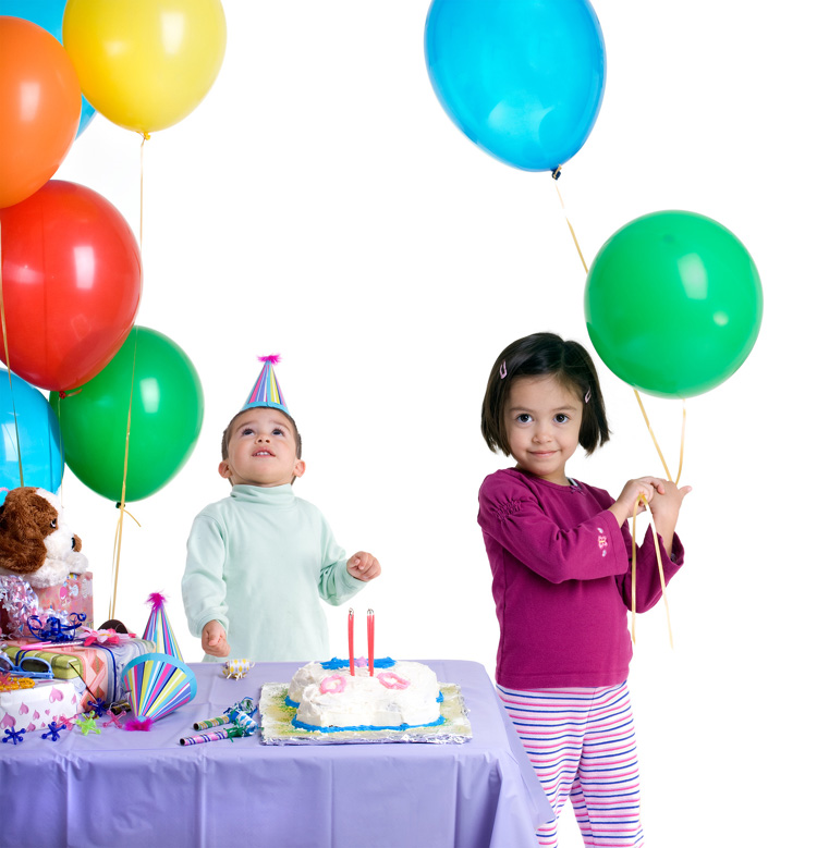 Indian Birthday Party Ideas