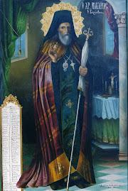 Άγιος Μακάριος ο Νοταράς