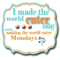 Making The World Cuter - Monday