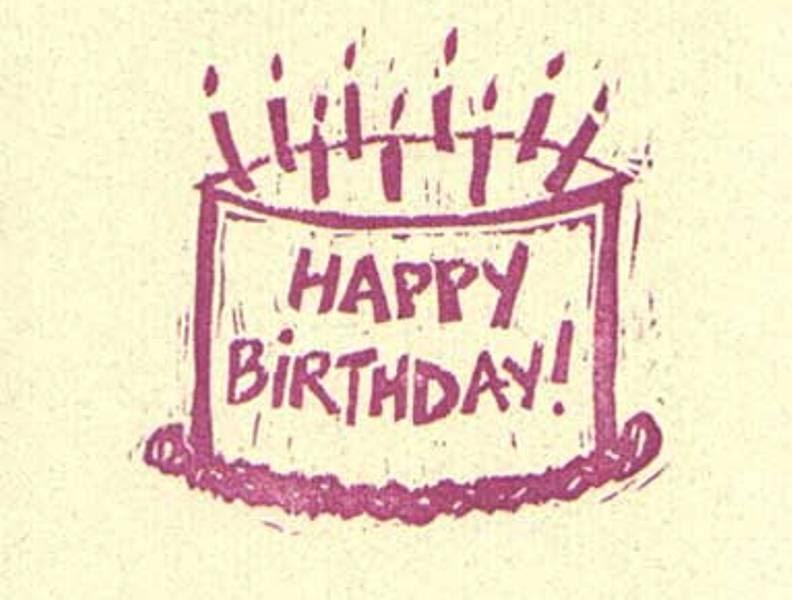 Apa arti dari happy belated birthday