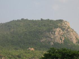 Bilikal Rangaswamy Hill, Kankapura