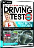 dsa driving test simulator with video