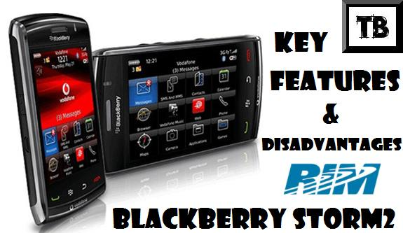 blackberry storm 2 keyboard - photo #28