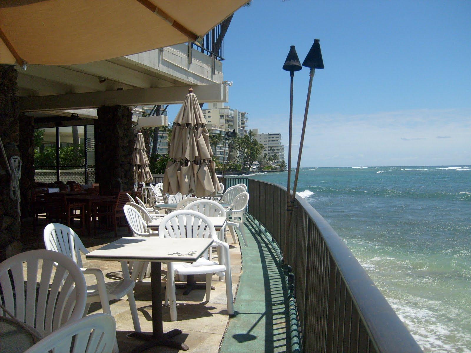 Pearl Harbor Oahu >> Travel Rewards: Hawaii - Honolulu Elks Lodge 616 on the Ocean