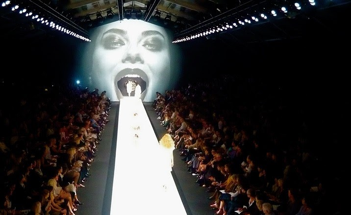 The Sandman Chronicles Catwalks Most Spectacular Fashion Shows