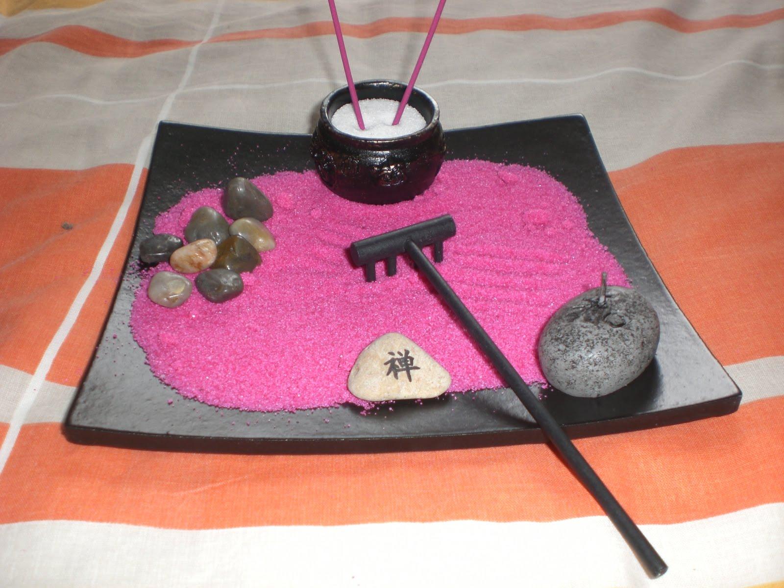 Mi Jardin Zen Sube A Mi Nube - Jardin-zen-significado