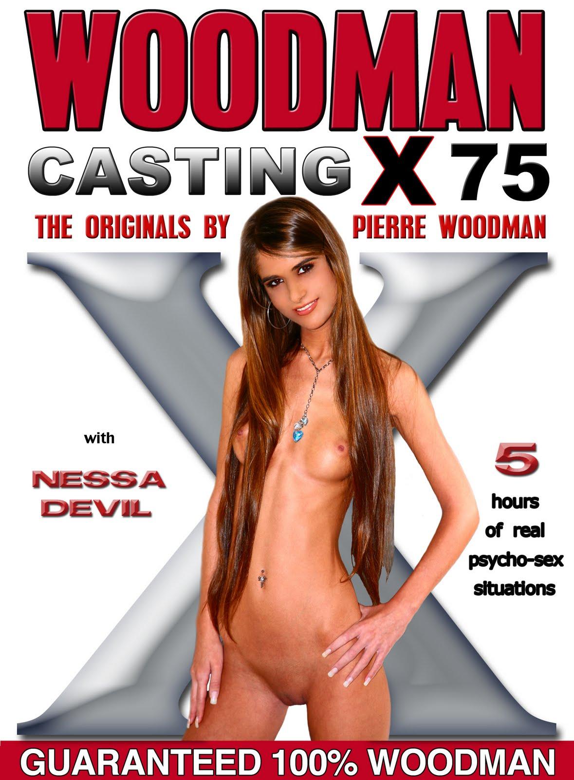 Nessa devil casting