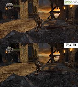 Iqgamer Tech Analysis Dante S Inferno