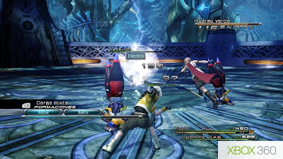 IQGamer: Tech Analysis: Final Fantasy XIII (PS3 vs 360)