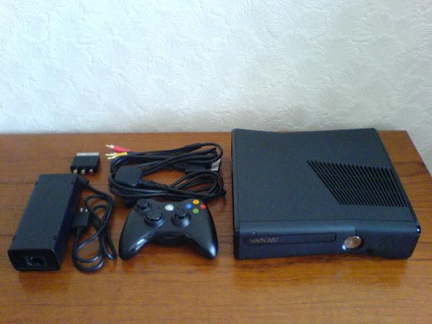 Iqgamer Hands- Xbox 360 4gb Console