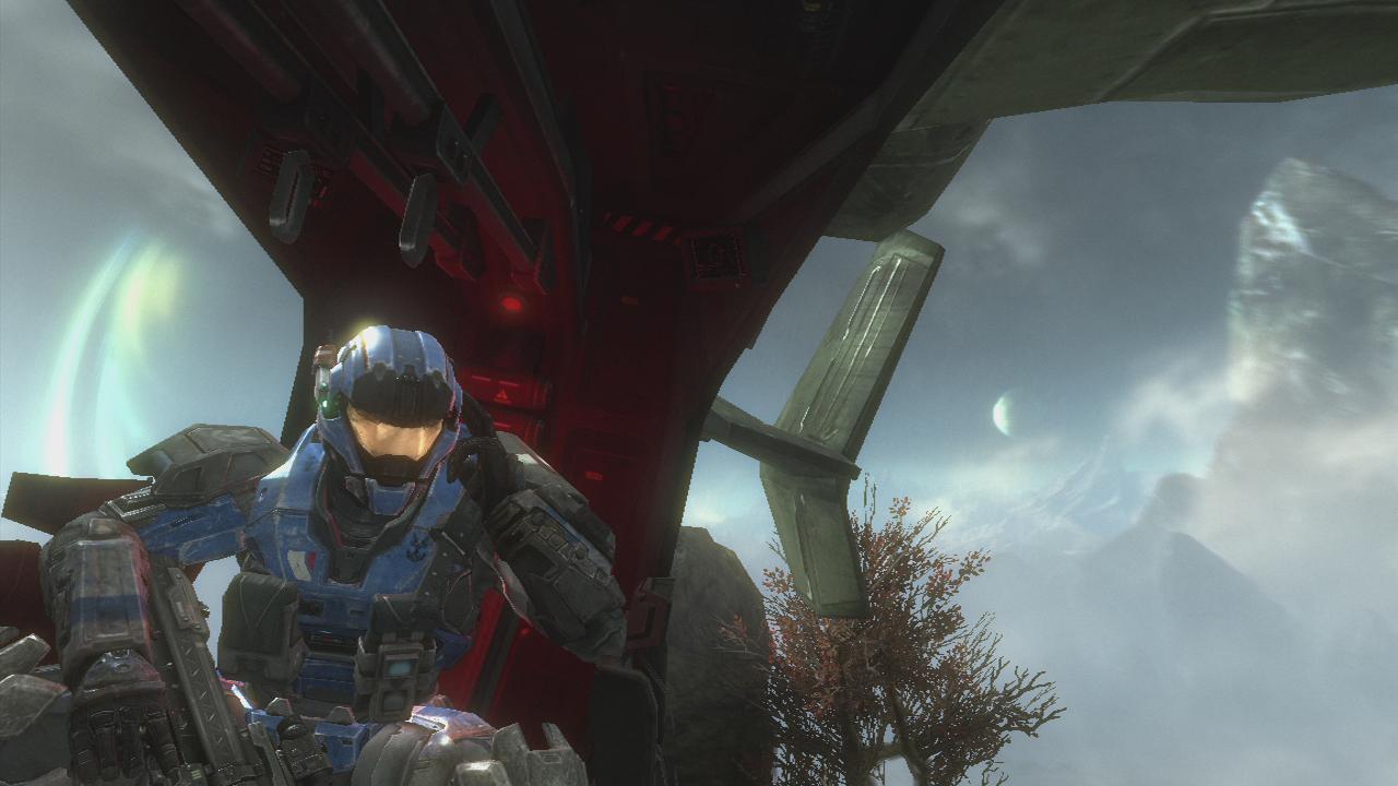 IQGamer: Tech Analysis: Halo Reach - Final Game Update