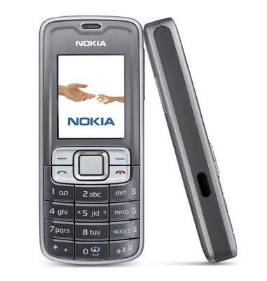 Nokia 3150c