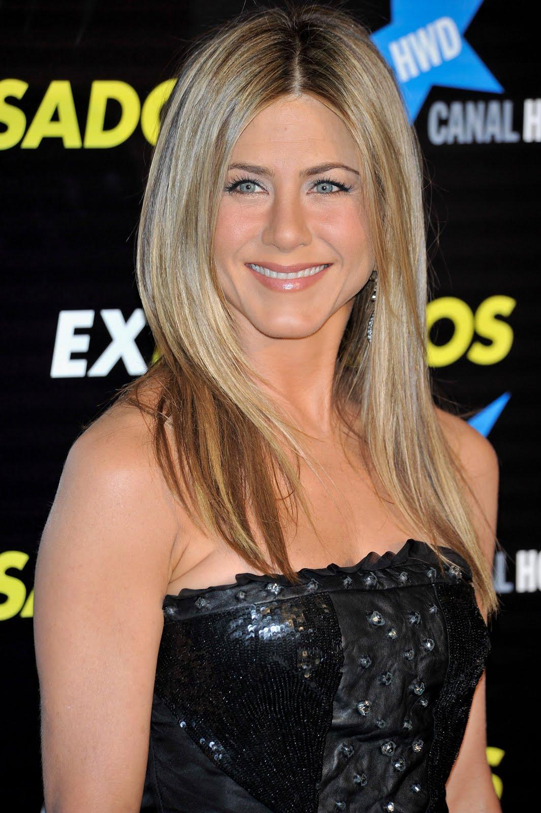 Wallpaper World: Jennifer Aniston HQ Wallpapers