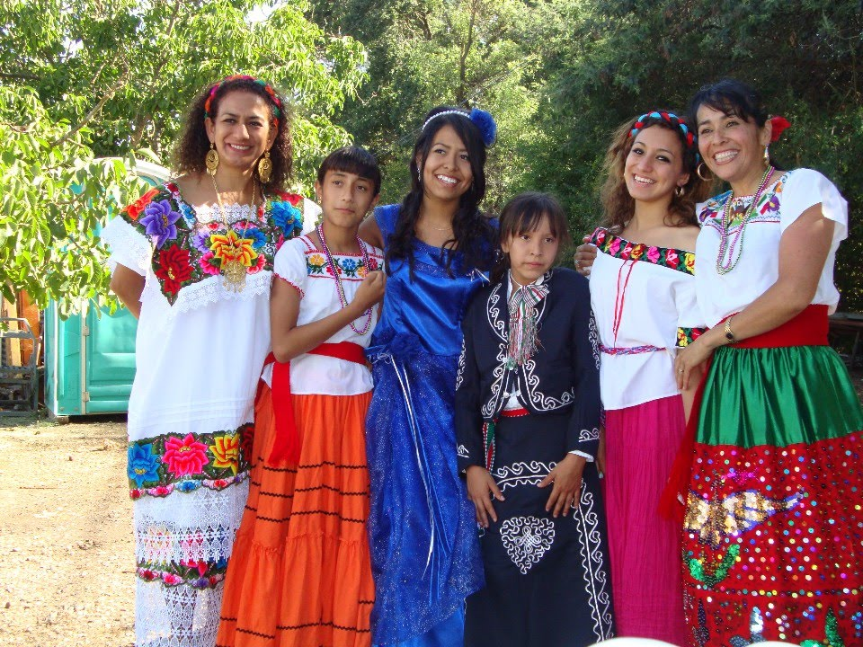 Mexican Family Traditions Pictures to Pin on Pinterest ...