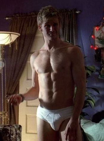 There's nothing Ryan kwanten nude naked something is