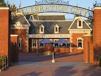 Celebration City Closes