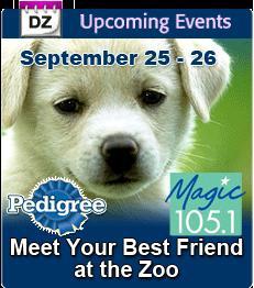 meet your best friend zoo detroit 2011